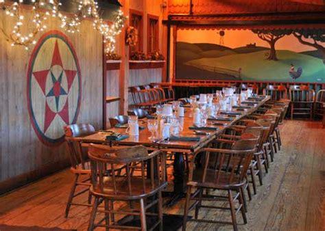 The Barn Restaurant New Albany The Barnsider Albany