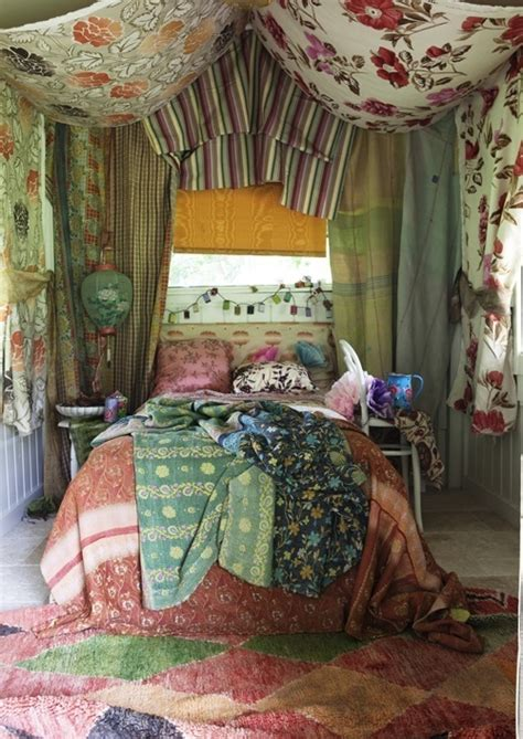 how to create a bohemian bedroom 65 refined boho chic bedroom designs digsdigs