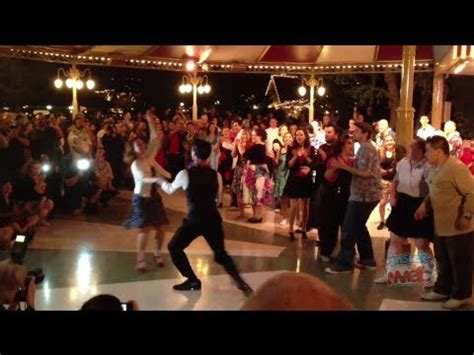 swing dance orlando swing dancing to return to disneyland with jump jive