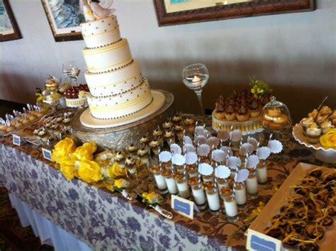 tips para una mesa de postres de bodas lacelebracion com