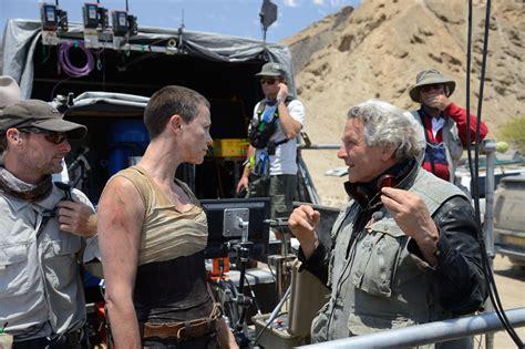 film mad max george miller talks mad max fury road deleted scenes