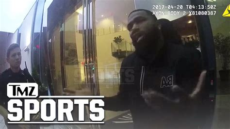 Adrien Broner Criminal Record Boxer Adrien Broner Gets Arrested Im Rich I Dont Give A Fu K Your Asian News