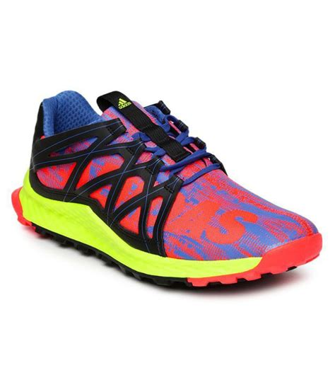 adidas color adidas multi color running shoes buy adidas multi color