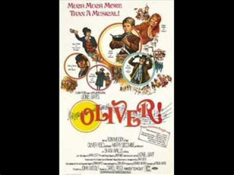 Ost Oliver oliver 1968 ost 10 who will buy
