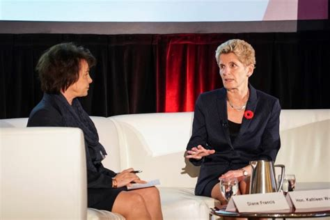daily commercial news reporting on the canadian daily commercial news wynne looks to provinces and