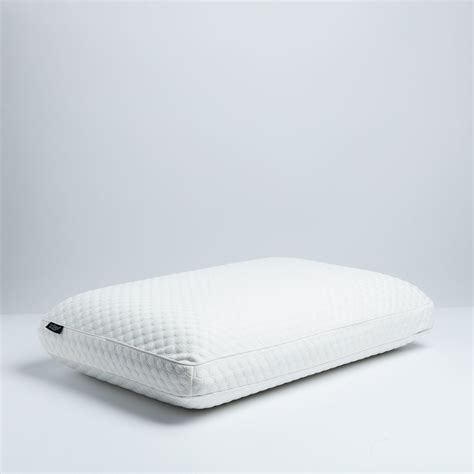 Memory Foam Pillow Smell by Sensorpedic Memory Foam Pillow Soft Tex Touch Of Modern