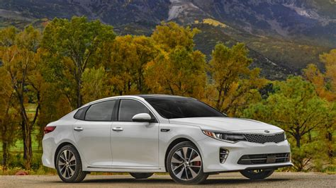 Kia Optima Ex Horsepower 2016 Kia Optima Ex Review With Photos Specs And Price