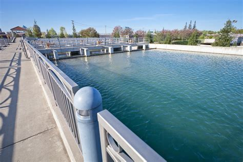 House Designers by The City Of Sacramento To Host Water Treatment Plant Open