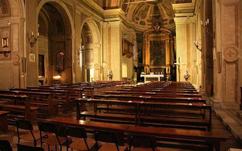 ulma illuminazione chiesa di san giuliano comune di rimini