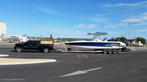 used proline boats australia pro line 34 super sport cuddy centre console power boats