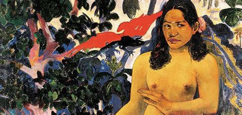 gauguin by himself by gauguin s bid for glory arts culture smithsonian