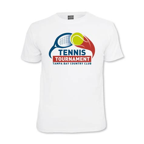 T Shirt Tennis tennis and racquet swoosh tennis shirt new stock