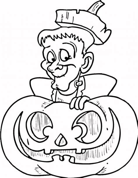 halloween coloring pages crafts halloween coloring pages halloween frankenstein coloring