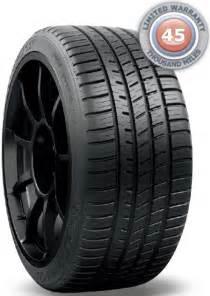 Michelin Truck Tires Ebay Michelin 28342 255 40zr19 Pilot Sport A S 3 Tire 28342