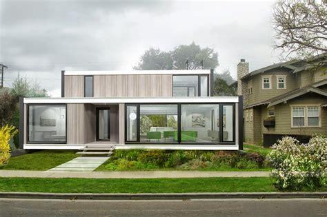 beautiful modern modular houses kelsey bass ranch