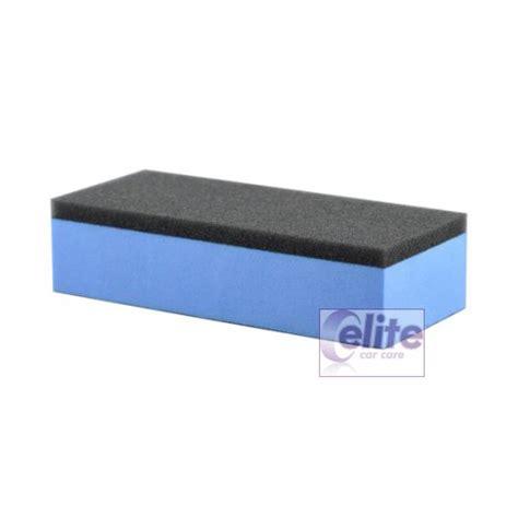 Coating Applicator Applicator Coating gyeon q2m foam applicator block for coatings elite car