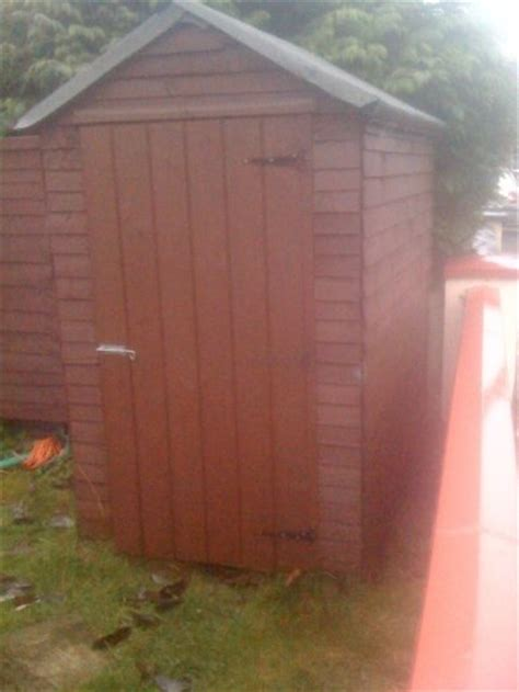 Sheds For Sale 6x4 by 6x4 Wooden Garden Shed For Sale In Athlone Westmeath From