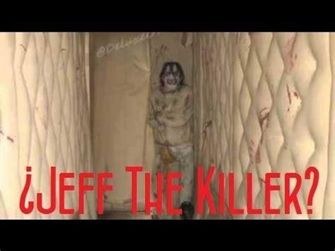 imagenes jeff the killer reales jeff the killer realmente existio aqui la verdad youtube