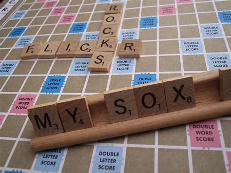 sox scrabble dictionary 5 popular board paired with wine