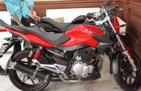 Www Pak Suzuki Pak Suzuki Introduces A New Version Of Gs150
