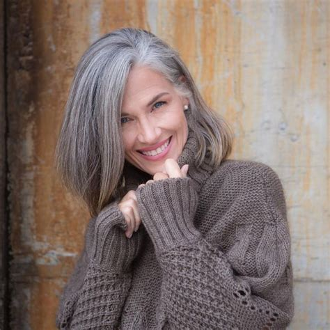 Grey Hairstyles by 25 Best Ideas About Gray Hairstyles On Gray