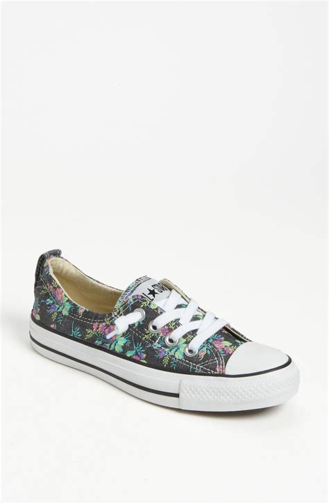 converse shoreline sneaker converse chuck shoreline sneakers in multicolor