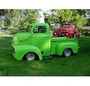 Photo 1948 Ford COE Custom  19481949195019511952