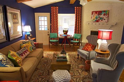ethnic living room designs ideas design trends
