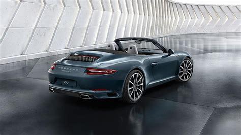 convertible porsche 2016 2016 porsche 911 convertible picture 644907 car review