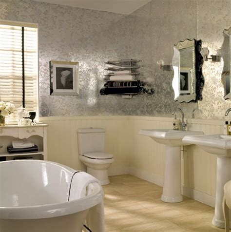 10 steps to a glamorous bathroom style at home luxury bathroom decoration design