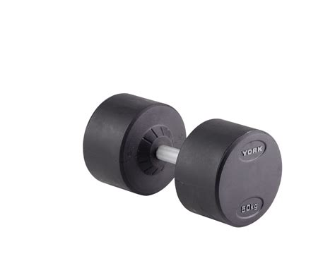 Dumbell 50 Kg 50 Kg Pro Style Db By York Chandler Sports