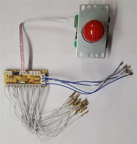 joystick wiring diagram western joystick wire diagram