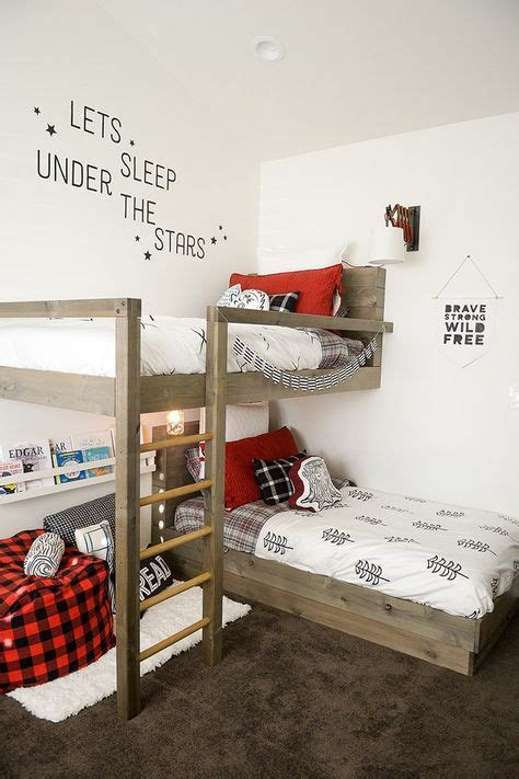 how to build a bunk bed frame 25 best ideas about bunk bed plans on loft