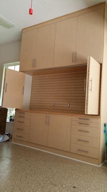 Custom Garage Storage Ideas 25 Best Ideas About Garage Cabinets On Garage