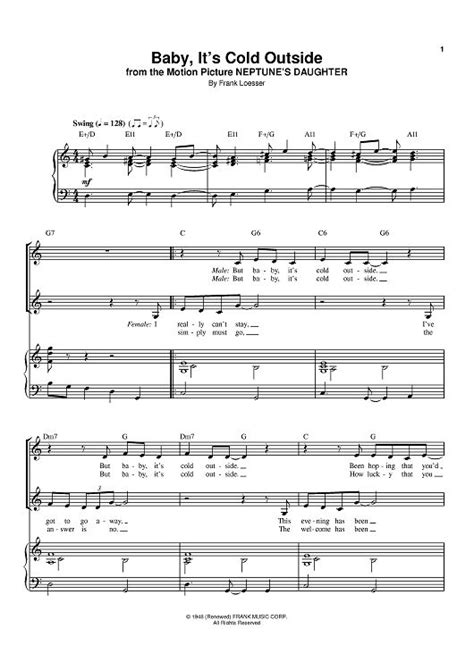 swinging on a star theme song 17 best images about sheet music on pinterest printable