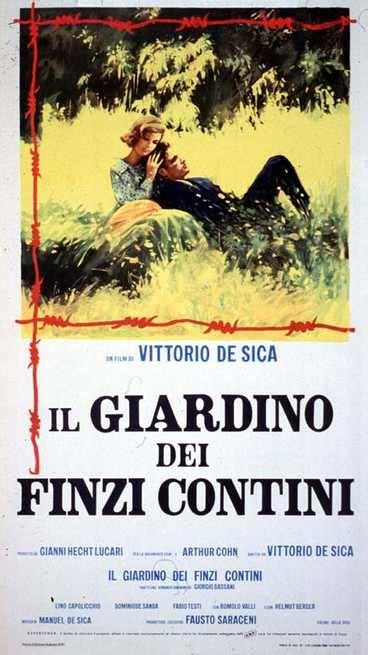 il giardino dei finzi contini recensione il giardino dei finzi contini 1971 filmtv it