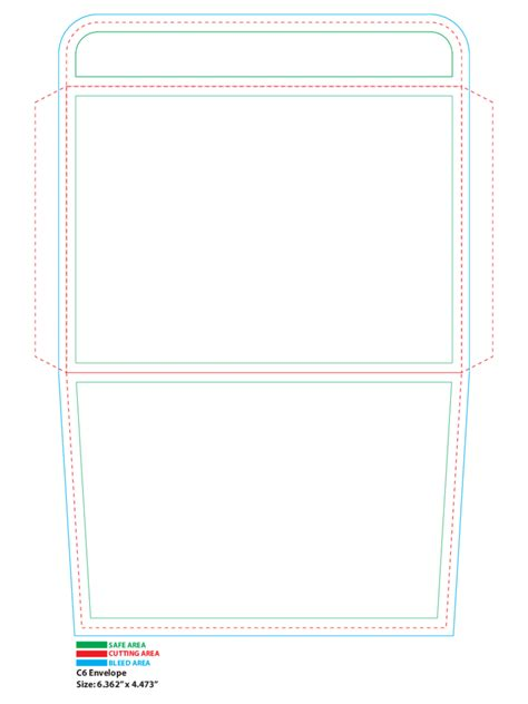 envelope templates for pages c6 envelope template 2 free templates in pdf word