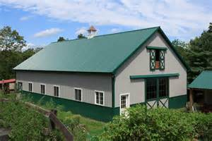 30 x 60 pole barn pole building photos the barn yard great country garages