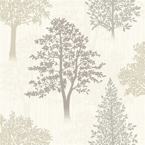 wallpaper tree design uk arthouse diamond tree wallpaper natural decorating b m