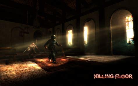 killing floor free