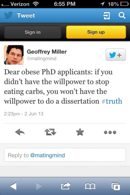 Didn T Get After Nyu Mba by Outrage Professor S Post On Obese Students