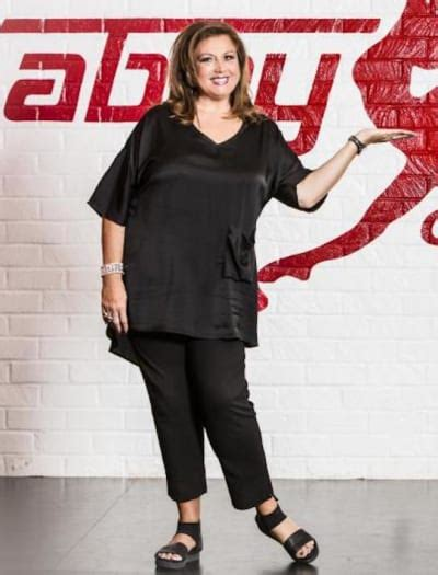 abby lee miller the hollywood gossip abby lee miller reports to prison maintains innocence in