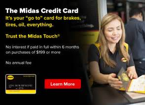 Merchants Tire Auto Credit Card Payment Cobourg Auto Repair Brakes Change Tires Midas