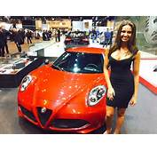 The Sexy Cars Of 2015 Chicago Auto Show And
