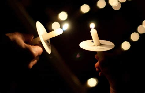 Christmas Eve Candlelight Service Unity Of Montclair Candle Light Service