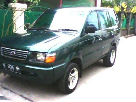 Karpet Mobil Kijang Kapsul dijual toyota kijang kapsul sx mobilbekas