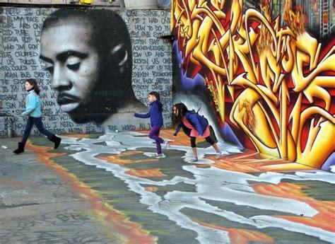 nas mural wlyrics   mic tag  pinterest murals