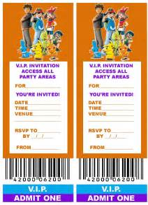 birthday invitation cards template birthday invitations templates