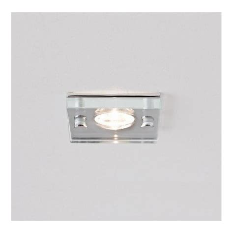 Ip65 Led Bathroom Lighting Astro Lighting 5580 Square Led Bathroom Downlight Ip65 Lighting From The Home Lighting