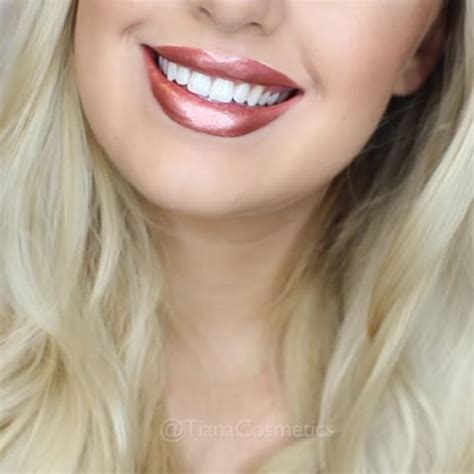 nyx speed of light 12 gorgeous rose gold lipsticks that are even prettier